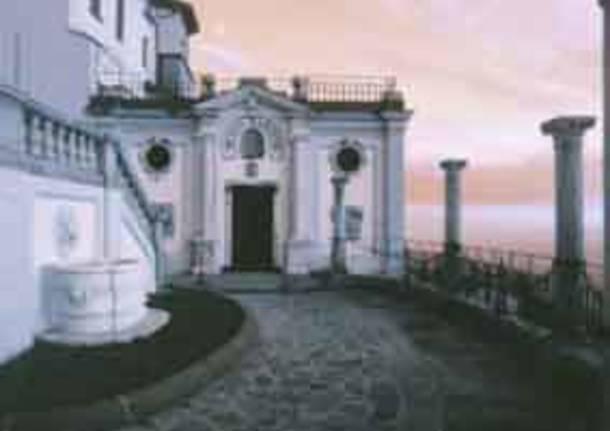 arte museo baroffio Santuario del Sacro Monte