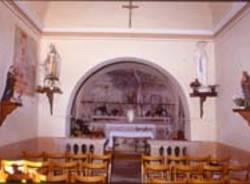 chiesetta sant'ambrogio calcinate degli orrigoni