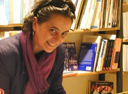 Ombretta Diaferia apertura libreria abrigliasciolta