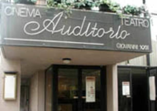 teatro auditorio cassano magnago