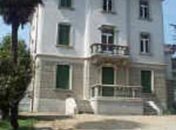 villa hussy luino fondazione sereni