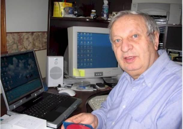 Giorgio Bressan dal Canada