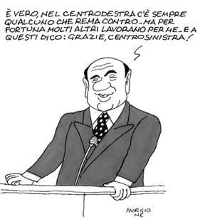 La vignetta di Morgione - 21/12/2004