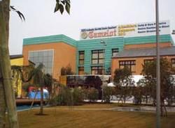 camelot hospice struttura gallarate