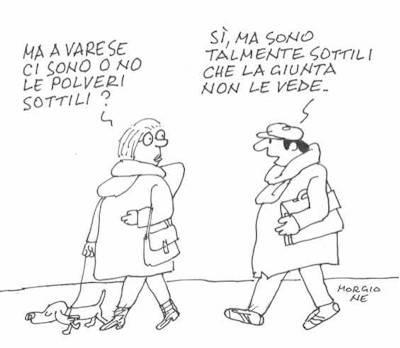 La vignetta di Morgione - 18/02/2005