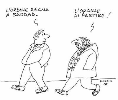 La vignetta di Morgione - 22/02/2005
