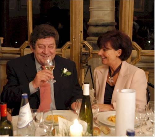Speciale San Valentino a Renato e Vichy
