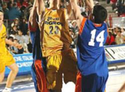 garbosi giovani basket sport bam