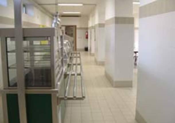 banco mensa self service pasti scuola elementare