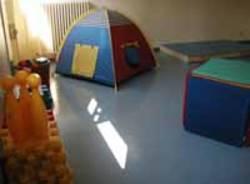 camera giochi bambini anaconda varese