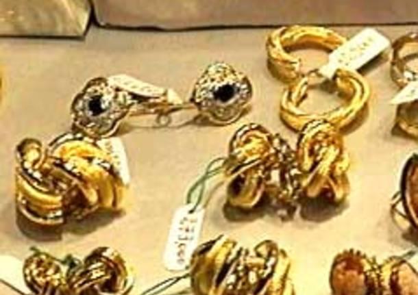 gioielli anelli oro