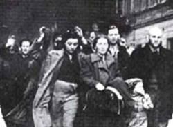 ebrei ghetto varsavia