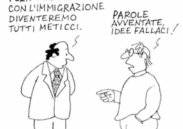 La vignetta di Morgione - 24/08/2005