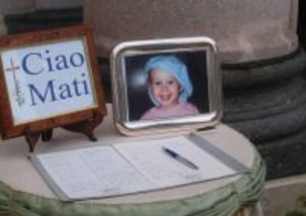 Vercelli, morte piccola Matilda Borin, assolto ex compagno della madre