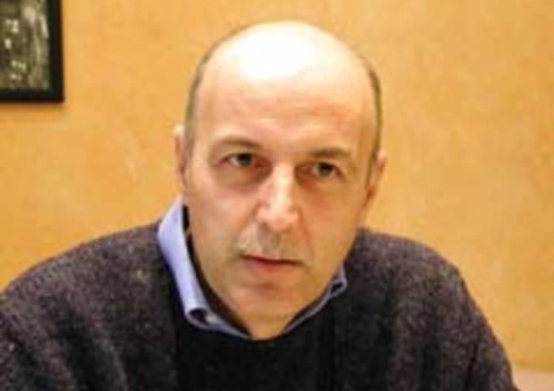 Claudio Mezzanzanica