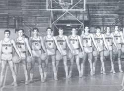 ignis basket 1969