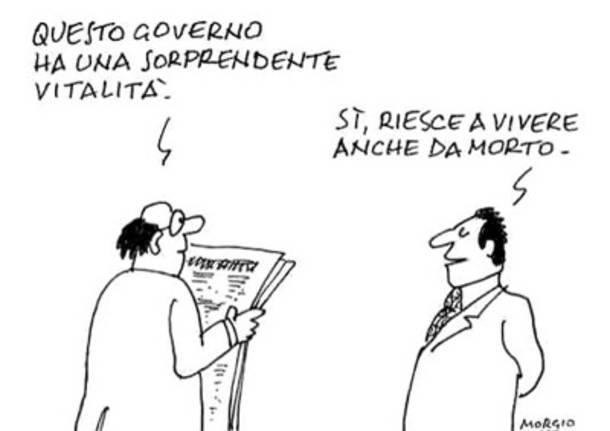 La vignetta di Morgione - 23/09/2005