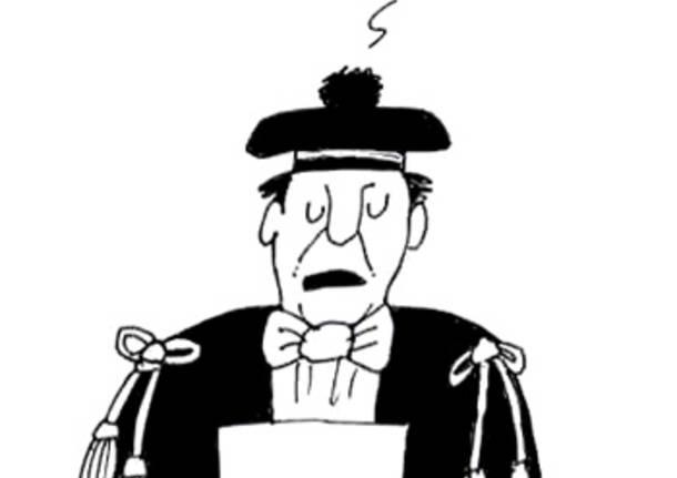 La vignetta di Morgione - 27/09/2005