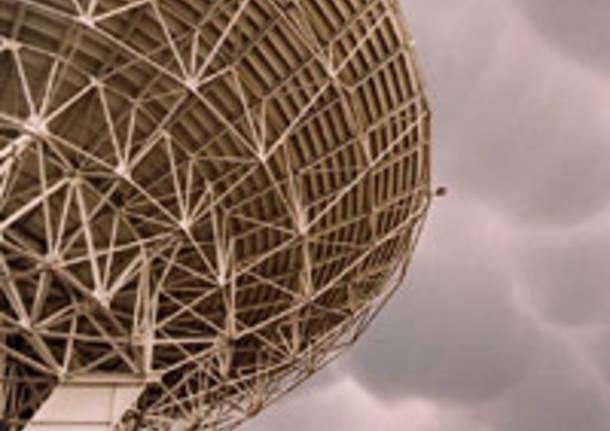 parabola telecomunicazioni antenna