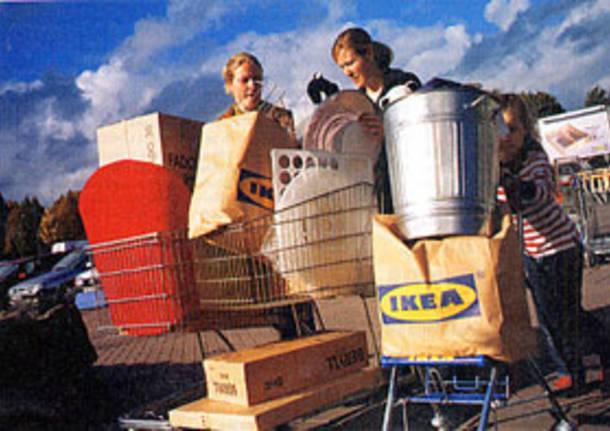 Ikea e comune non cedono si riparte con un nuovo progetto for Ikea programma per arredare