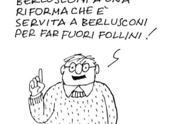 La vignetta di Morgione - 15/10/2005