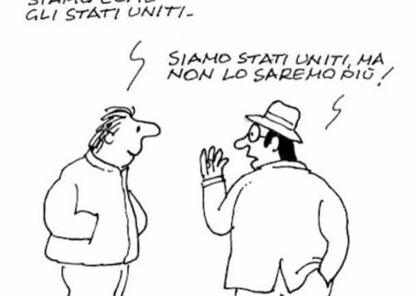 La vignetta di Morgione - 22/10/2005