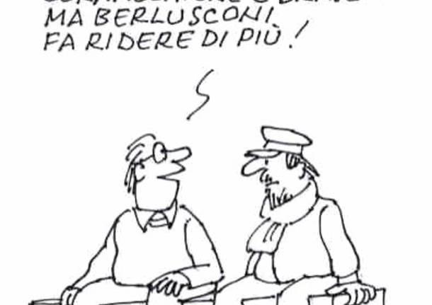 La vignetta di Morgione - 24/10/2005