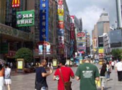 ragazzi studenti liuc cina visita shangai