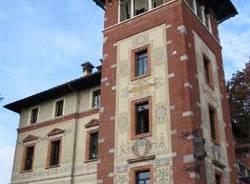 Villa De Strens Gazzada Schianno