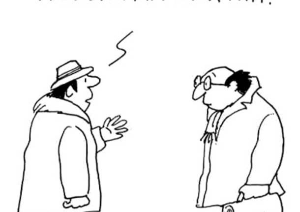 La vignetta di Morgione - 21/11/2005