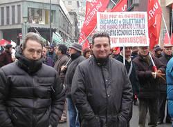 sciopero 25 novembre 2005