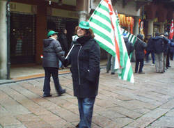 sciopero generale 25 novembre