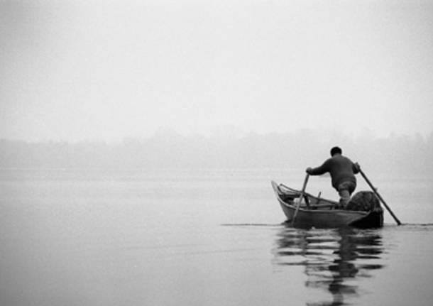 lago perduto pescatori