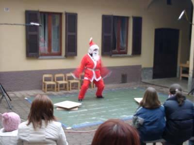 Mercatino di Natale a Daverio