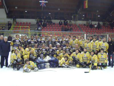 natale hockey club