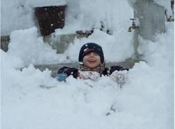 besozzo neve