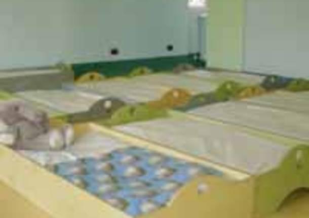 inaugurazione asilo nido aziendale molina