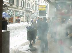 neve 27 febbraio 2006 varese