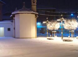 nevicata 27 gennaio 2006 vedano olona