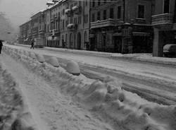 varese neve 27 gennaio 2005