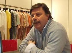 arnaldo cazzaniga fiera tessile dusseldorf