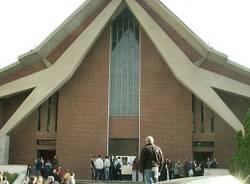 chiesa masnago
