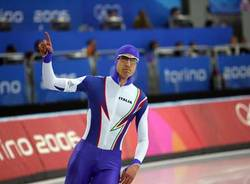 olimpiadi pattinaggio