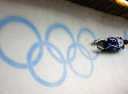 olimpiadi slittino armin zoeggler