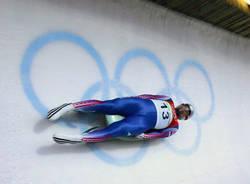 olimpiadi slittino demtschenko argento