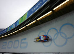 olimpiadi slittino jonathan myles
