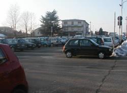 parcheggio ospedale di circolo varese febbraio 2006