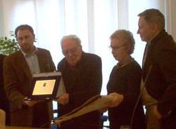 Premio Chiara alla carriera 2006 - Luigi Malerba