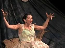Rassegna teatrale Intrecci, Bisuschio, spettacolo Lettera a Pan