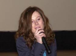 Sarah Maestri Sociale